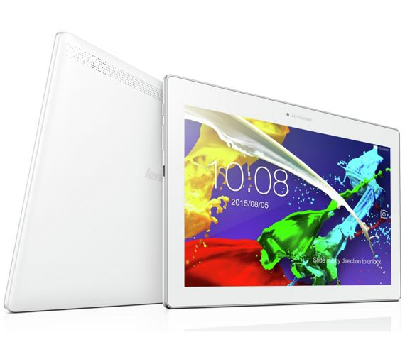 Lenovo Tab 2 A10-30 (tb2-x30f) Official Firmware [OTA & QPST] - Leakite
