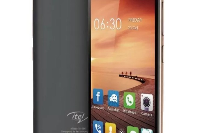 Itel it1556 Plus Official Firmware Flash File - Leakite