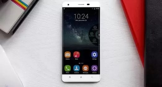 Download Oukitel K6000 Official Firmware - Leakite