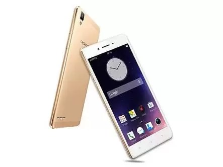 Download Oppo F1 Official Firmware Update - Leakite