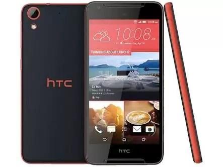 HTC Desire 628 Dual Sim Official Firmware Flash File - Leakite