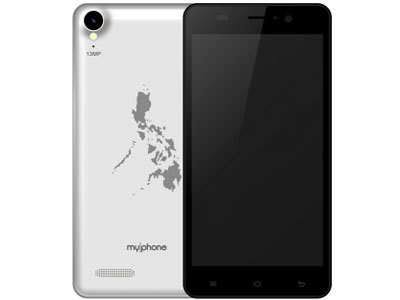 MyPhone My32L Official Stock Firmware Flash File - Leakite