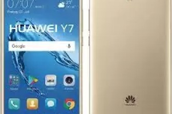 Huawei Y7 Official Firmware Flash File - Leakite