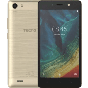 Tecno WX3 Official Stock Firmware Flash File - Leakite
