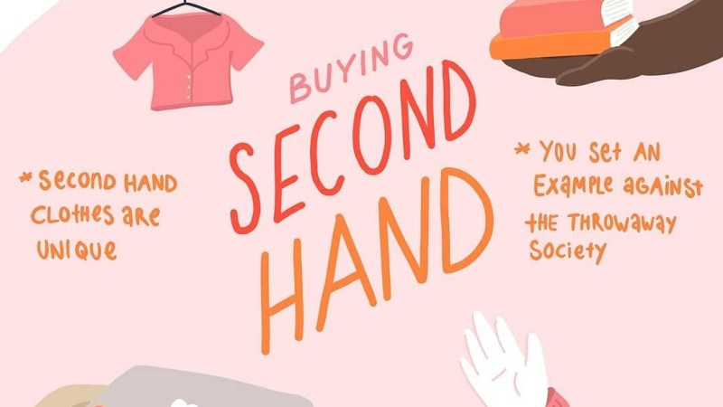 Breaking Down The Stigmas Of Second-Hand Baby Items