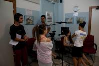 Backstage - IL TEMPO - 152