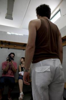 Backstage - IL TEMPO - 36