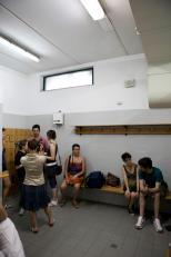 Backstage - IL TEMPO - 5