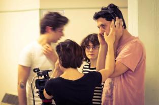 Backstage - QUESTIONE DI TATTICHE - 1