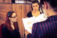 Backstage - QUESTIONE DI TATTICHE - 25