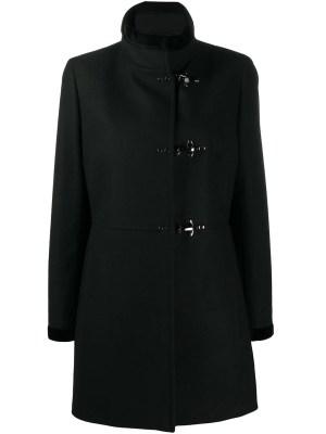 Virginia coat black