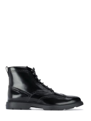 Duilio ankle boot black