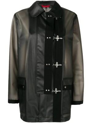 Jacket 4 Hooks