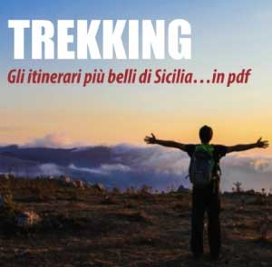 Trekking guides in Sicily