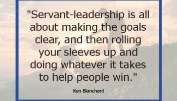Leadership Quote Lao Tzu On Servant Leadership