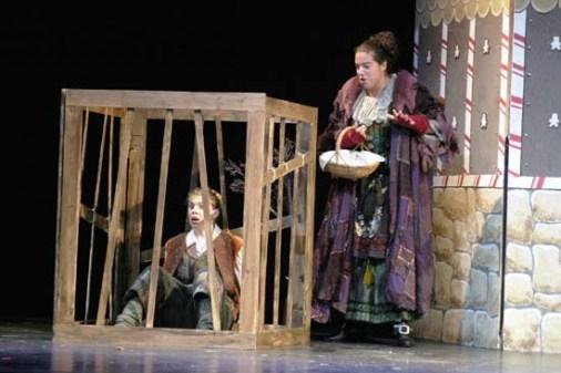 Leandra Ramm picture, plays in Hansel und Gretel Sarasota Opera Apprentice Scenes Take One