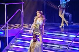 Leandra Ramm picture Celebrity Cruises Silhoutte Take Six
