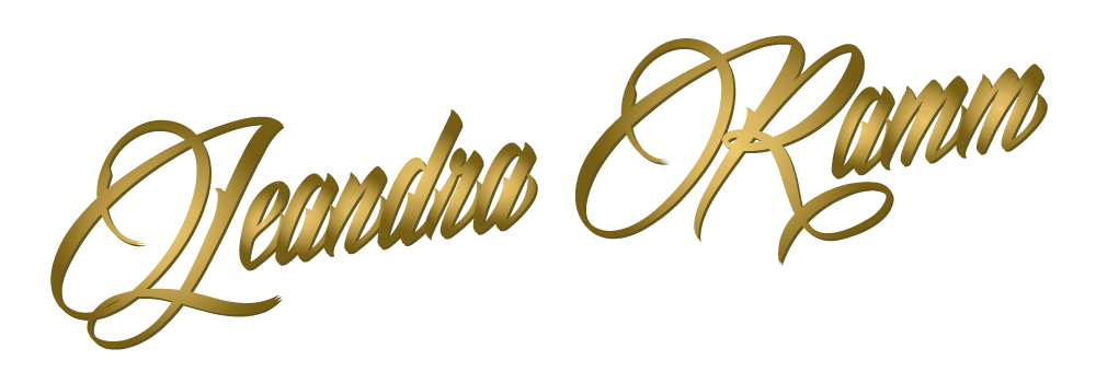 Leandra Ramm Logo