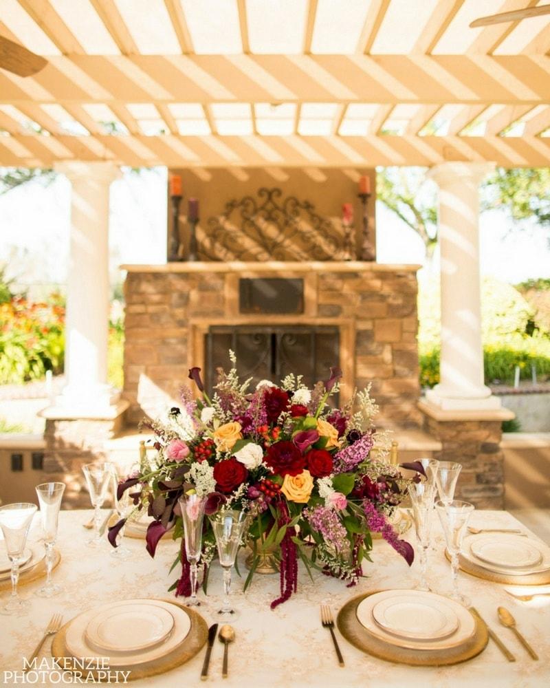 Coeur D Alene Outdoor Wedding Venues: Bakersfield Wedding Venues