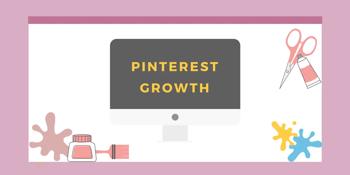 seo pinterest growth marketing blog