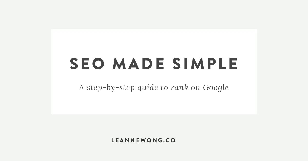 SEO-MADE-EASY-GUIDE