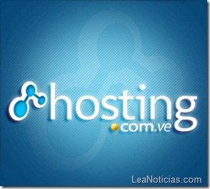 Logo Hosting.com.ve
