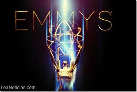 Nominados a los Emmy Awards 2014