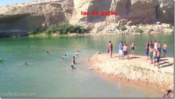 lago en tunez 1