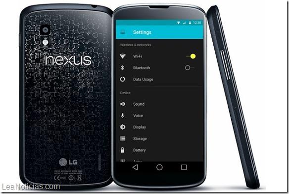 Android-L-para-el-Nexus-4