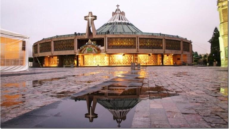 Basílica_MX