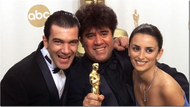 Estrellas españolas en hollywood