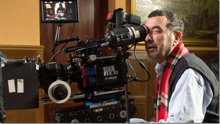 José Luis Garci - estrellas españolas que han triunfado en Hollywood
