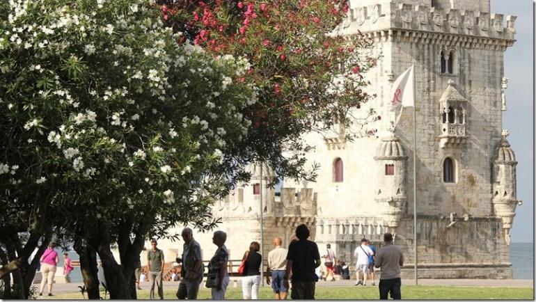 Lisboa Belem - Siete lugares que se deben conocer al visitar Portugal