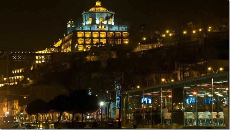 Oporto - Siete lugares que se deben conocer al visitar Portugal
