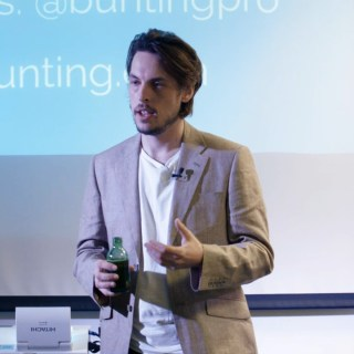 Stephen Tucker at Lean Startup Yorkshire