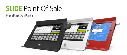 Maclocks - SLIDE iPad POS