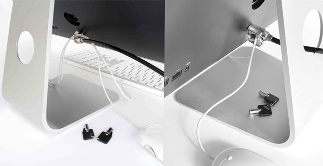 iMac Cable Lock