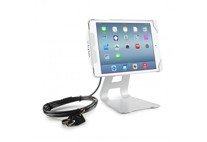 tryten, ipad table stand, locks