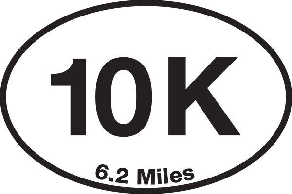 10k-6.2miles