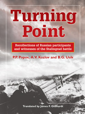 Cover of Turning Point