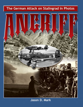 Cover of Angriff