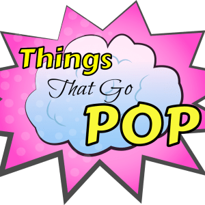 Things that go POP Dance Logo