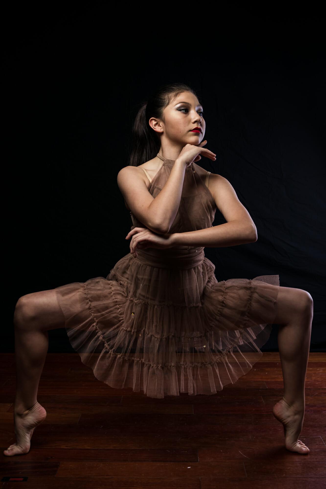 Jasmine Jazz Balance