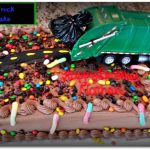 How To Throw An Easy Garbage Truck Birthday Party Leap Of Faith Crafting