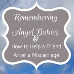Grieving after Miscarriages and How to Help Others