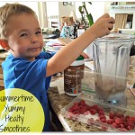 Yummy Kid's Smoothie