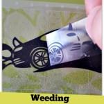 easy weeding