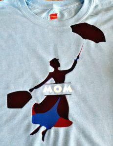 mary poppins shirt