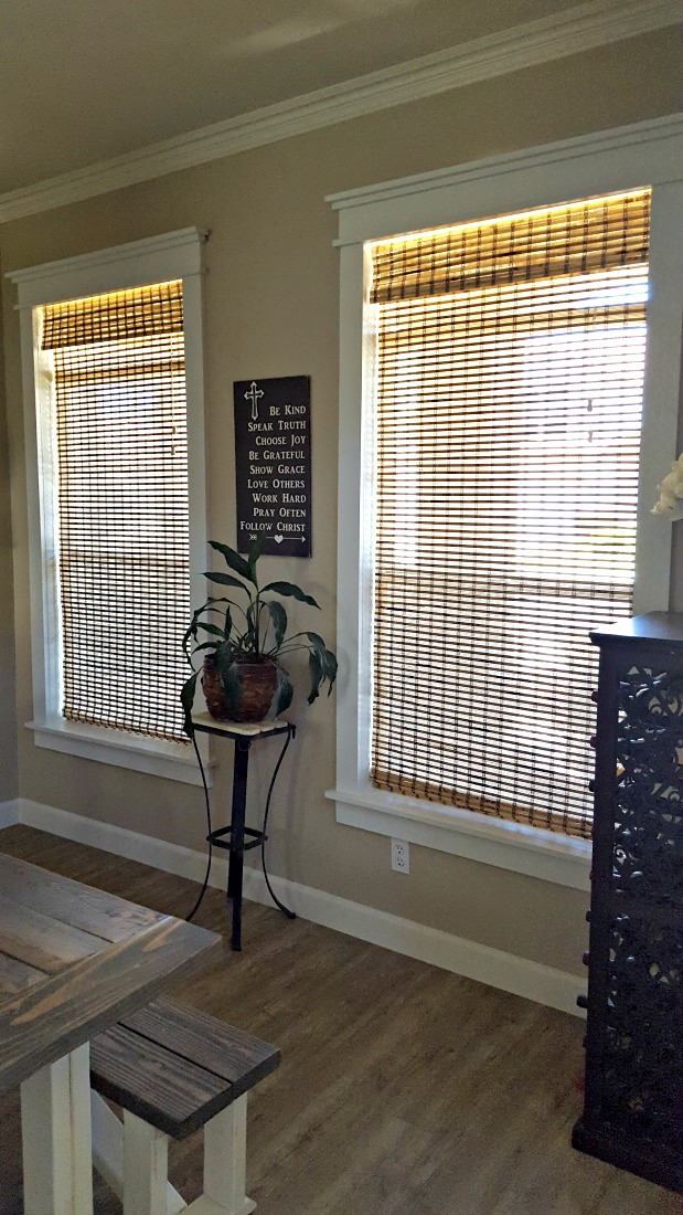 How To Easily Install Farmhouse Window Trim Leap Of