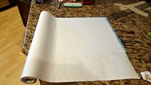 diy freezer paper tutorial